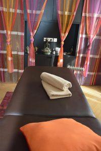 Soin de soi bio massage reflexologie